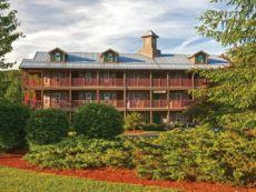 Holiday Inn Club Vacations Oak n