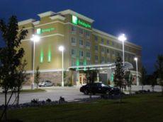 Holiday Inn Covington的东南亚