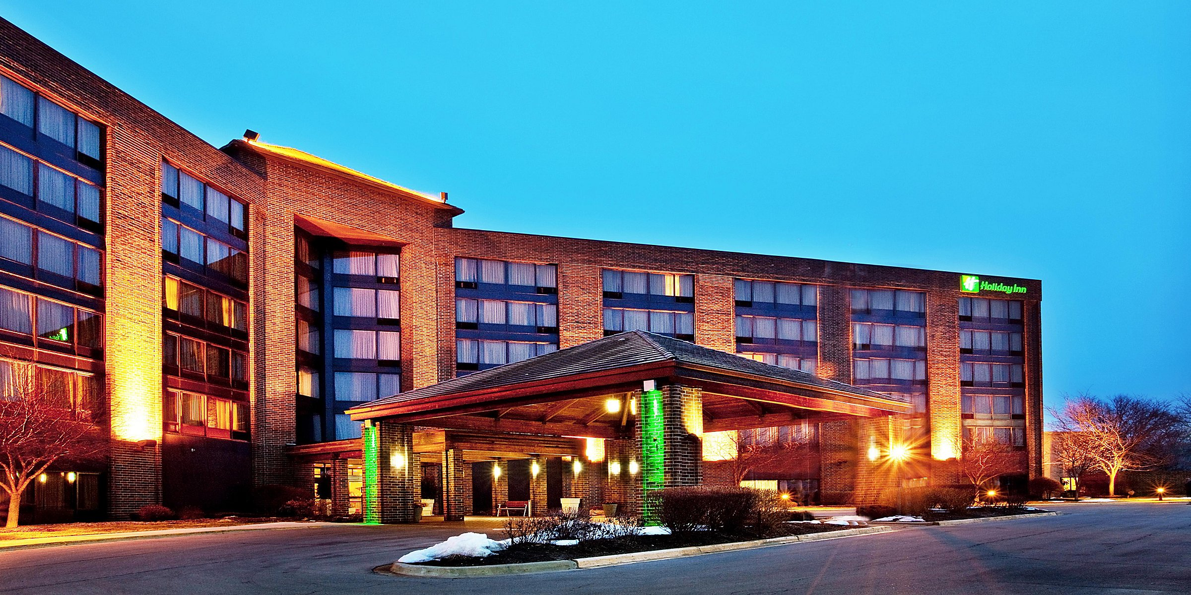 Hotels In Crystal Lake Il Near Mchenry Holiday Inn Chicago Nw Crystal Lk Conv Ctr