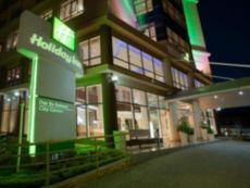 Holiday Inn Dar Es Salaam Centro