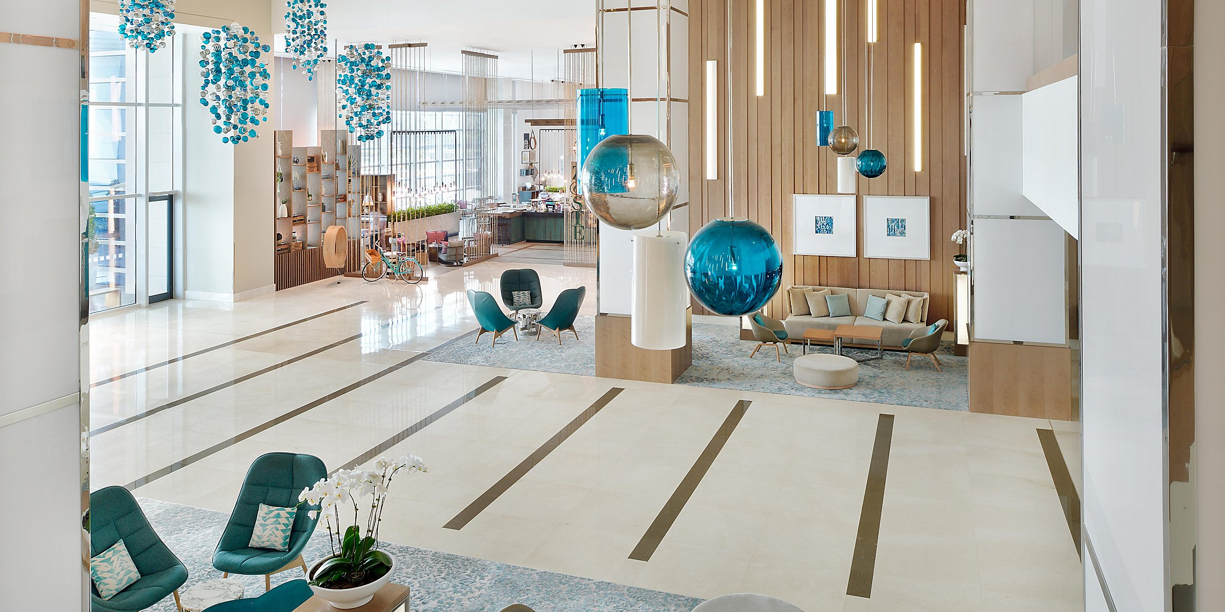 Holiday Inn Dubai Festival City Hotel By Ihg