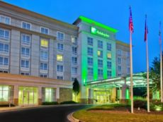 Holiday Inn Atlanta-Infinite Energy Center
