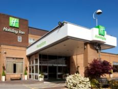 Holiday Inn Southampton-Eastleigh M3,Jct13