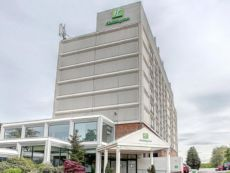 Holiday Inn Edimburgo - Oeste