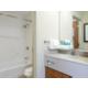Holiday Inn Express Guest Bathroom