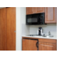 Holiday Inn Express Studio Kitchenette Guest Room