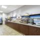 Holiday Inn Express - Express Start Breakfast Bar
