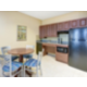 ADA/Handicapped accessible Kitchenette