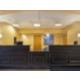 Holiday Inn Express - Wickam Inn Front Desk