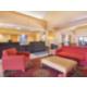 Holiday Inn Express-Wickam Inn Lobby