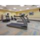 Wickam Inn- Fitness Center