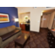 Holiday Inn Express - Powless Guest House, One Bedroom Living Room