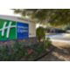 Holiday Inn Express - Powless Guest House, Front Entrance Sign