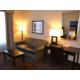 Holiday Inn Express - Powless Guest House, Sleeper Sofa