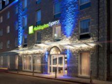 Holiday Inn Express Aberdeen - Centro da Cidade