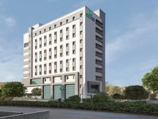 Holiday Inn Express Ahmedabad Prahlad Nagar