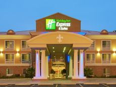 Holiday Inn Express & Suites 亚历山德里亚