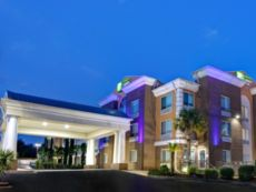 Holiday Inn Express & Suites Anderson-I-85 (Hwy 76, Ex 19b)