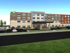 Holiday Inn Express & Suites Ann Arbor - University South