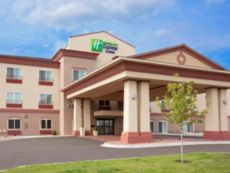 Holiday Inn Express & Suites Antigo