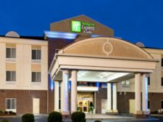 Holiday Inn Express & Suites Athens