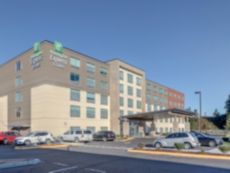 Holiday Inn Express & Suites Auburn Downtown