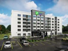 Holiday Inn Express & Suites Aurora
