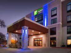 Holiday Inn Express & Suites 奥斯汀北环