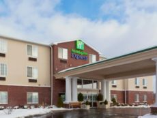Holiday Inn Express & Suites Ashtabula-Geneva