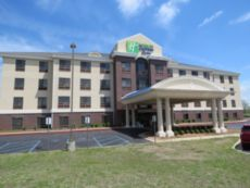 Holiday Inn Express & Suites Bartlesville