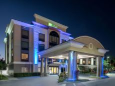 Holiday Inn Express & Suites 巴托
