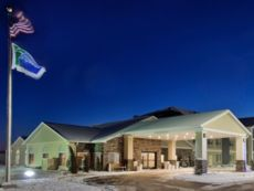Holiday Inn Express & Suites Beatrice