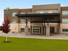 Holiday Inn Express & Suites Beaver Dam