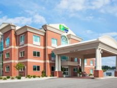 Holiday Inn Express & Suites Cincinnati SE Newport