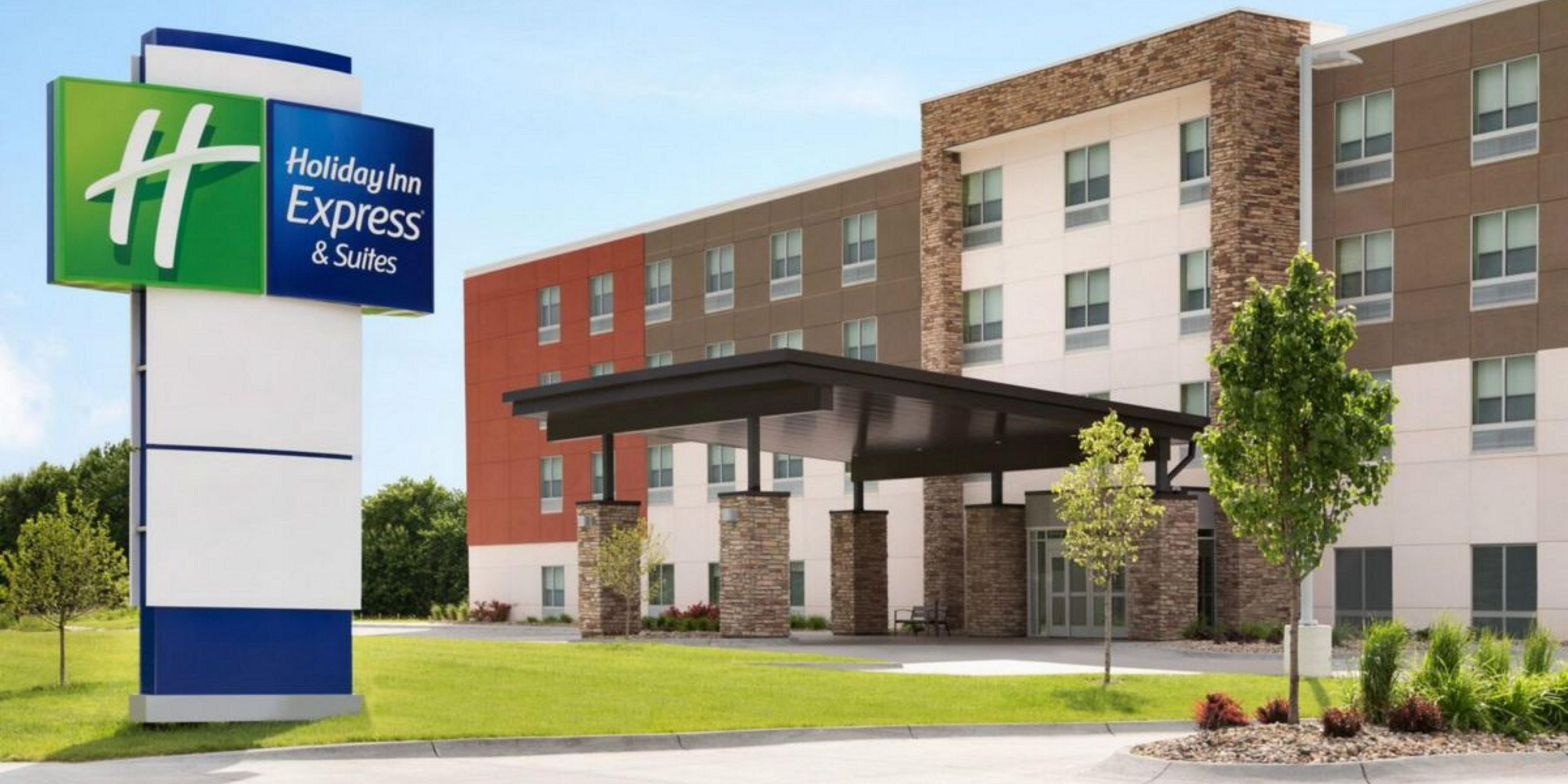 Holiday Inn Express Suites Bend Hotel By Ihg