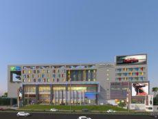 Holiday Inn Express & Suites Bengaluru OMR
