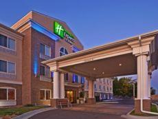Holiday Inn Express & Suites Oklahoma City - Bethany
