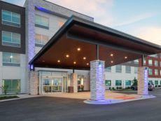 Holiday Inn Express & Suites Bourbonnais East - Bradley