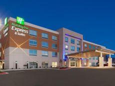 Holiday Inn Express & Suites Brigham City - North Utah