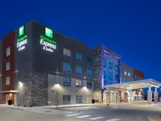 Holiday Inn Express & Suites Denver NE - Brighton