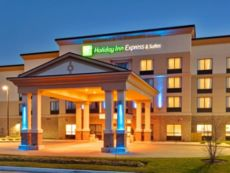 Holiday Inn Express & Suites Brockville