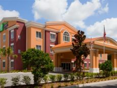 Holiday Inn Express & Suites 布鲁克斯维尔- I - 75