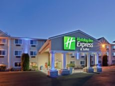Holiday Inn Express & Suites 伯灵顿