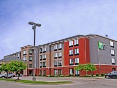 Holiday Inn Express & Suites Cape Girardeau I-55