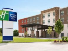 Holiday Inn Express & Suites Carlisle Southwest – I-81