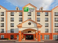 Holiday Inn Express & Suites 梅多兰兹地区