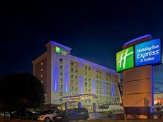 Holiday Inn Express & Suites 巴尔的摩全国派克