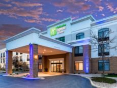 Holiday Inn Express & Suites Cedar Falls - Waterloo