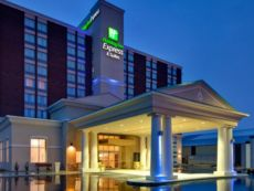 Holiday Inn Express & Suites Chatham South
