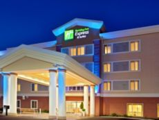 Holiday Inn Express & Suites Chehalis-Centralia